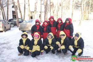Белгород праздник